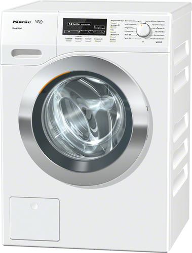 Miele WKF 130 WPS Waschmaschine (Weiß)