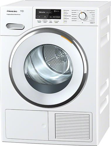 Miele TMM 440 WP Wäschetrockner (Weiß)