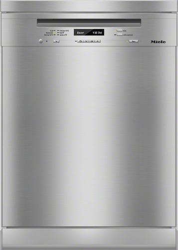 Miele G 6300 SC EcoLine (Edelstahl)
