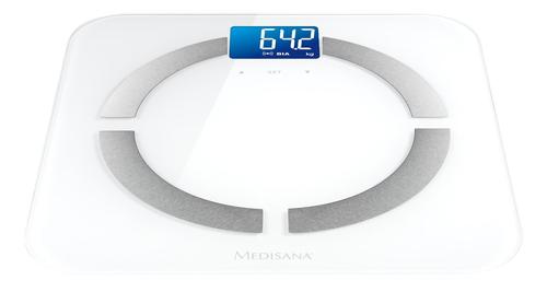 Medisana BS 430 connect (Transparent)