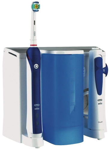 Braun Professional Care Center 3000