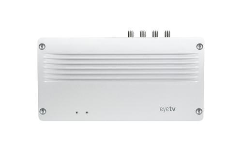 Elgato Eye TV Netstream 4Sat (Weiß)