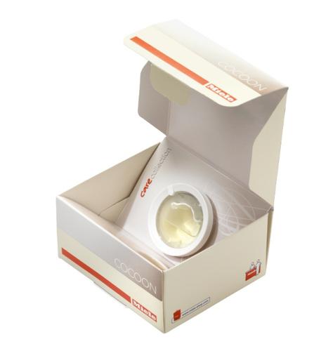 Miele 11997049 Küchen- & Haushaltswaren-Zubehör (Weiß)