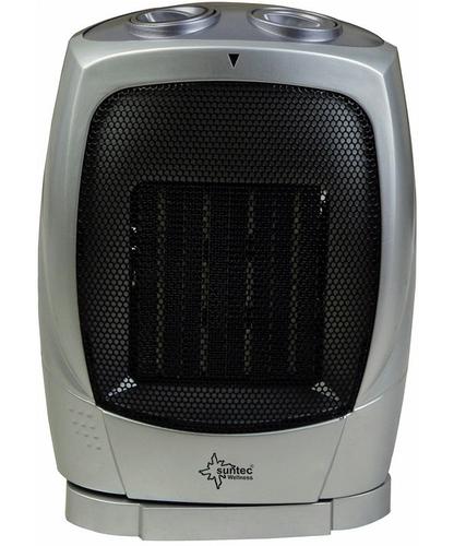 SUNTEC Heat PTC 1500 OSC (Silber)