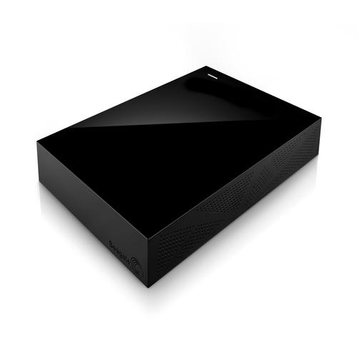 Seagate Backup Plus Desktop, 3TB (Schwarz)