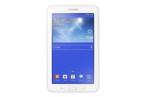 Samsung Galaxy Tab 3 Lite 7.0 8GB Weiß (Weiß)
