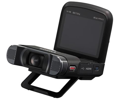 Canon LEGRIA mini X (Schwarz)
