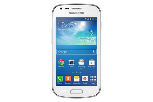 Samsung Galaxy Trend Plus GT-S7580 (Weiß)