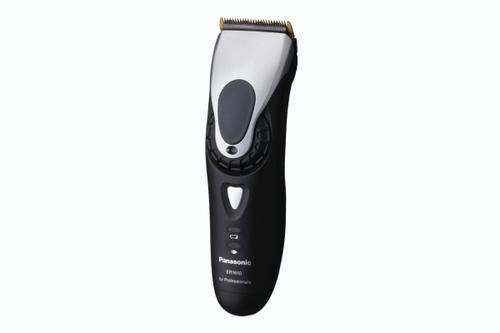 Panasonic ER1611 Haarschneider (Schwarz, Silber)