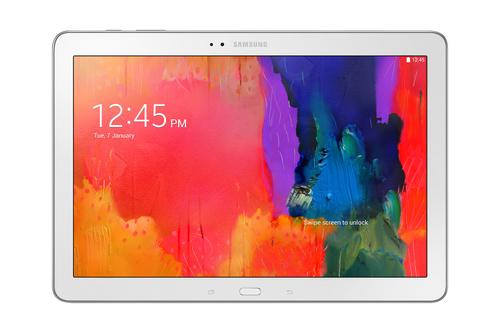 Samsung Galaxy TabPRO 12.2 32GB Weiß (Weiß)