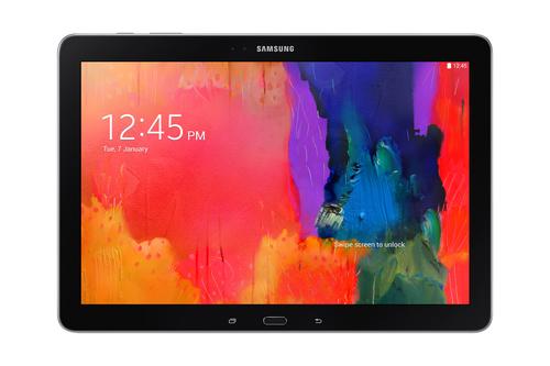 Samsung Galaxy TabPRO 12.2 32GB Schwarz (Schwarz)