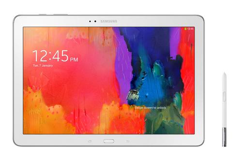 Samsung Galaxy NotePRO 12.2 32GB Weiß (Weiß)