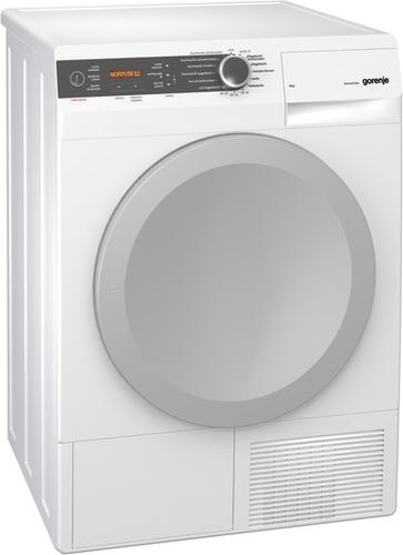Gorenje D8666N (Weiß)