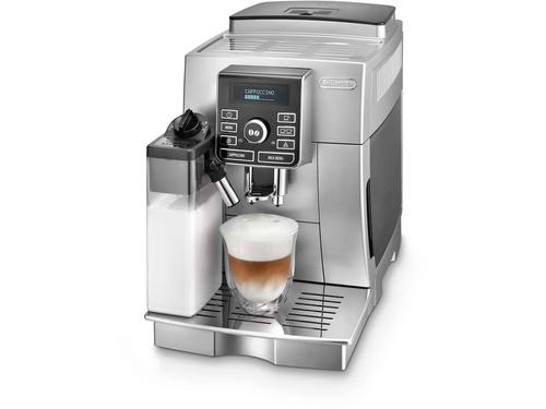 DeLonghi ECAM 25.462.S Kaffeemaschine (Edelstahl)