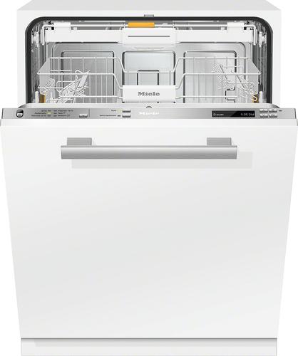 Miele G 6360 SCVi (Edelstahl)