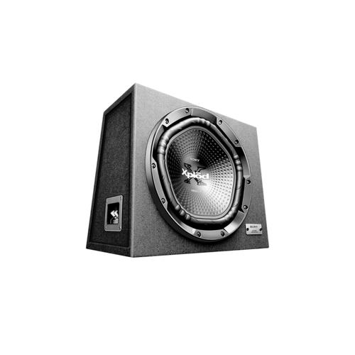 Sony XS-NW1202E (Schwarz)