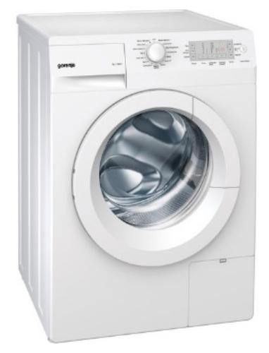 Gorenje WA7900 LinieEssential Freistehend Frontlader 7kg 1400RPM A+++ Weiß Waschmaschine (Weiß)