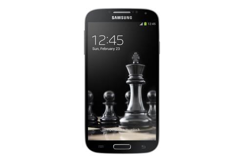 Samsung Galaxy S4 GT-I9505 4G Schwarz