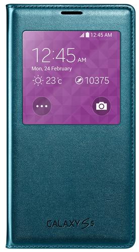 Samsung S-View (Blau, Grün)