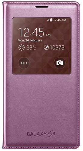 Samsung S-View (Pink)