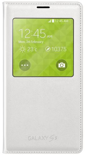 Samsung S-View (Weiß)