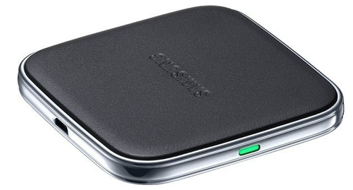 Samsung EP-PG900IBEGWW Ladegeräte für Mobilgerät (Schwarz)