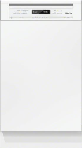 Miele G 4800 SCi (Weiß)