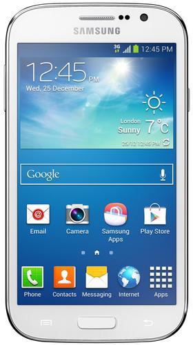 Samsung Galaxy Grand Neo GT-I9060 8GB Weiß (Weiß)