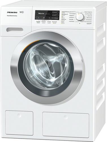 Miele WKH270 WPS (Weiß)