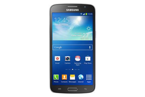 Samsung Galaxy Grand 2 SM-G7105 8GB 4G Schwarz (Schwarz)