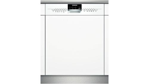 Siemens SN56N294EU Spülmaschine (Weiß)