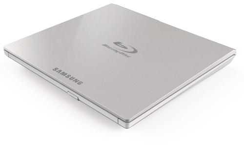 Samsung SE-506CB (Weiß)