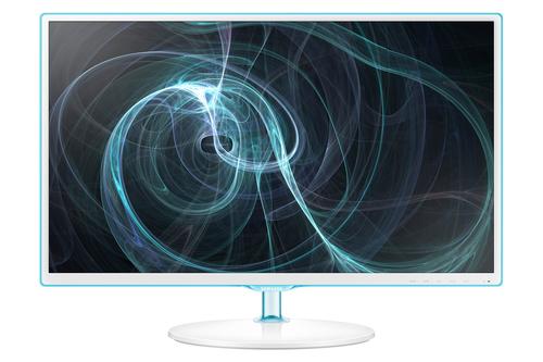 Samsung S24D391HL (Weiß)