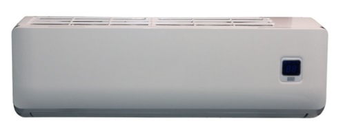 Midea MS11M6-18HRFN1-DUO (Weiß)