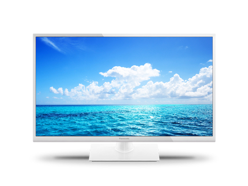 "Panasonic TX-42ASW604W 42"" Full HD Wi-Fi Weiß LED TV (Weiß)"