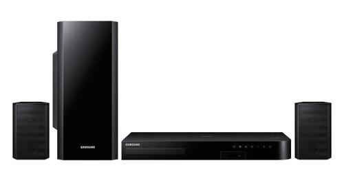 Samsung HT-H5200 Home-Kino System (Schwarz)