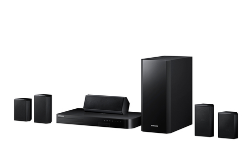 Samsung HT-H5500 Home-Kino System (Schwarz)