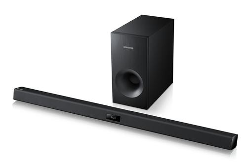 Samsung HW-H355 Soundbar-Lautsprecher (Schwarz)