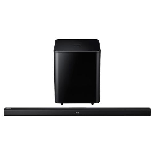 Samsung HW-H550 Soundbar-Lautsprecher (Schwarz)