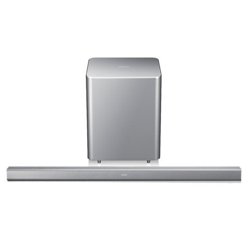 Samsung HW-H551 Soundbar-Lautsprecher (Silber)