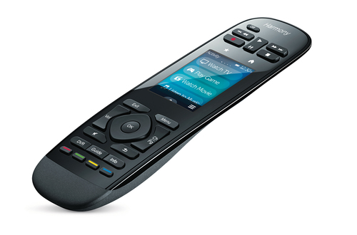Logitech Harmony Ultimate One (Schwarz)