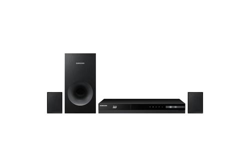 Samsung HT-H4200R Home-Kino System (Schwarz)
