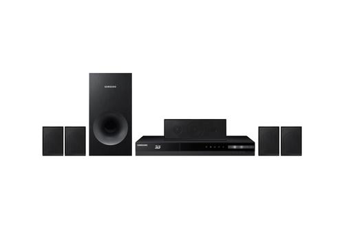 Samsung HT-H4500R Home-Kino System (Schwarz)