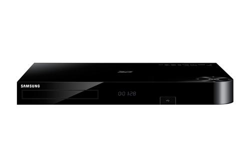 Samsung BD-H8900 Blu-Ray Spieler (Schwarz)