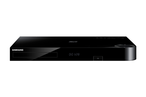 Samsung BD-H8509S (Schwarz)