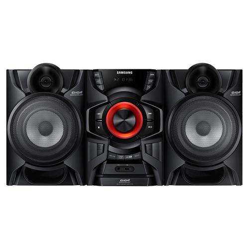 Samsung MX-H630 Homestereoanlage (Schwarz)