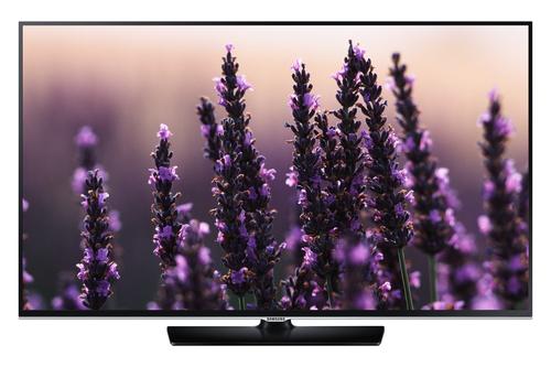 """Samsung UE48H5570 48"""" Full HD Smart-TV WLAN Schwarz (Schwarz)"""