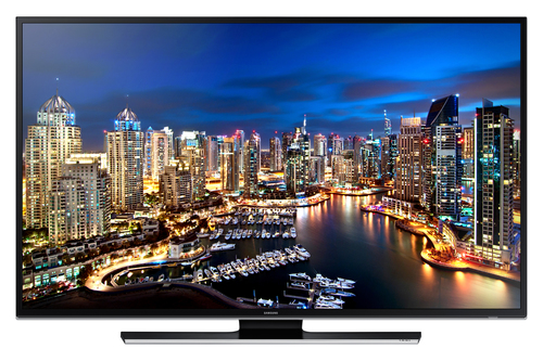 "Samsung UE55HU6900S 55"" 4K Ultra HD Smart TV Wi-Fi Schwarz (Schwarz)"