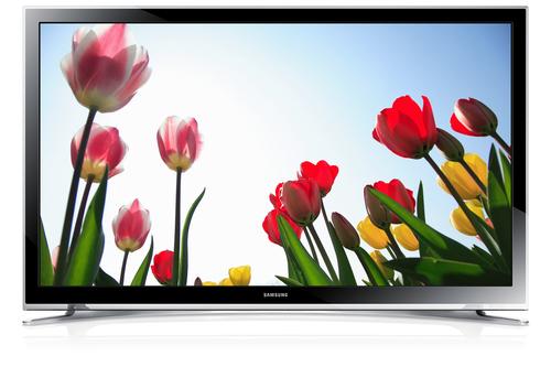 """Samsung UE32H4570 32"""" Smart-TV WLAN Black (Schwarz)"""