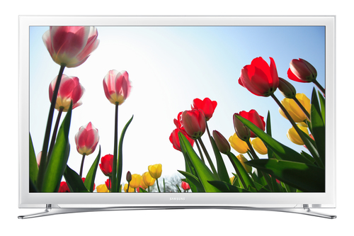 "Samsung UE32H4580 32"" HD ready Smart-TV WLAN White (Weiß)"
